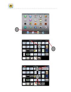 Tutorials for built-in iPad apps