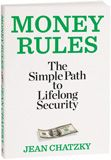 It's my new book -- Money Rules!