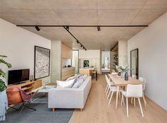 CO-AP Renovated and Extended a Typical Suburban Home in Sydney - InteriorZine