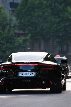 Aston Martin | Keep The Glamour ♡ ✤ ✤ ✤ LadyLuxury ✤ ✤✤