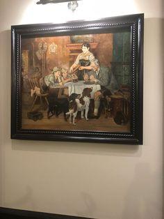 услуги художников копии картин на заказ
