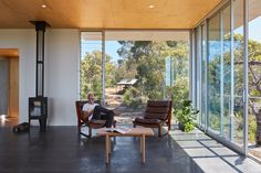 Gallery of Wilderness House / Archterra Architects - 24