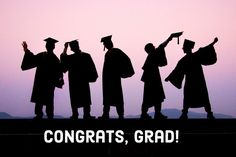 Struggling to find the perfect way to congratulate a recent high school grad? Here's a collection of sample phrases, letters, quotes, wishes, and sentiments that you can use to craft the perfect card.