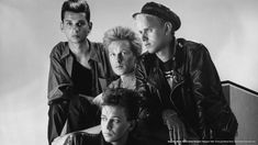 "Depeche Mode photo from the wallpaper collection on the official DM site"" http://archives.depechemode.com/images/"