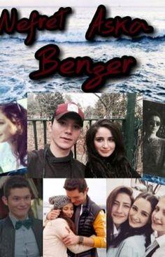 Nefret Aşka Benzer (Songül - Güney) #wattpad #hayran-kurgu