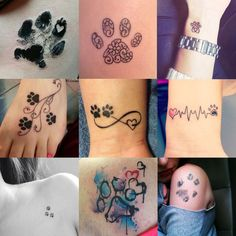 15 Most Popular Body Art Before And After - Baby Tattoos, Flower Tattoos, Body Art Tattoos, Small Tattoos, Dog Memorial Tattoos, Wrist Tattoos For Women, Geniale Tattoos, Inspiration Tattoos, Cat Tattoo