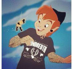 Punk Peter