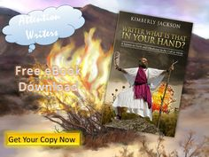 Kingdom Style of Writing: Writer What is In Your Hand Free eBook Download