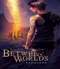 ANMELDELSE: Between worlds - ragnarok af Dina Kjøng Sjöblom er en unik fortælling med masser af fantasi og eminent forarbejde. Bogen er til dig, der er vild med fantasy, nordisk mytologi, vikinger og som leder efter en god bog med både fantastiske og historiske elementer. Bogen afsluttes med en ægte cliff hanger og giver læseren lyst til at læse fortsættelsen. Vi venter spændt på anden bog i serien! Klik på forsidefotoet/linket og læs mere. Mma, Science Fiction, Venter, Fantasy, World, Movie Posters, Movies, Civilization, Sci Fi