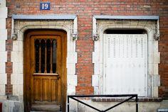 Maison 19 rue de l'Ermitage 75020 Paris Métro : Gambetta, Ménilmontant, Jourdain…