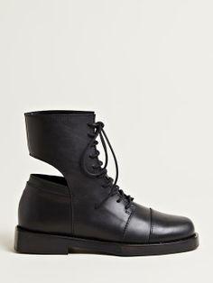 Achilles Ion Gabriel Women's Artor Leather Boots