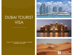 Explore the tourist attractions in Dubai and immerse yourself in the glitz and glamour the country paints itself with. Dubai tourist visa can help you enter the country for tourism. Sanctum Consulting can ensure you a smooth visa processing.Dubai tourist visa, Dubai visa fee, Dubai visa document checklist, Dubai Tourist Visa Requirements, Dubai visa for Indians, Dubai visa application form, Visa consultants, Visa agents Business Visa, Work Visa, United Arab Emirates, Big Ben, Dubai, Tourism, Places To Visit, Application Form, Skyscrapers