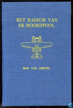 Boeken - Diversen - Het Radium van de Noordpool