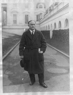 Houdini at the White House