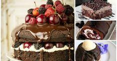 10 dolci al cioccolato che conquisteranno anche chi non lo ama