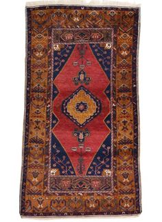 Yahyali Turkish Carpet