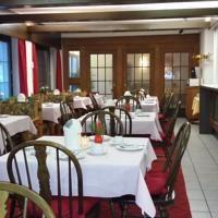 Hotel zur Post · Frühstücksraum