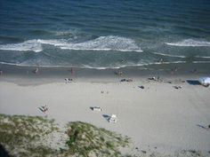 Ocean front condo for rent in Myrtle Beach, S. Unit 1109 in the South Hampton - Kingston Plantation. Myrtle Beach Vacation Rentals, Myrtle Beach Condos, Kingston, Best Sunset, Stunning View, Places To See, Ocean, South Hampton, Hampton Beach