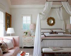 A Glamorous Palm Beach Home- The Glam Pad