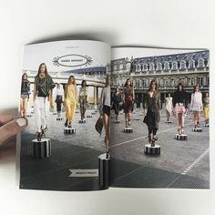 Descubre las colecciones #SS16 de la mano de la revista #Fashionisima #spring #summer #fashion #french #style #isabelmarant #funfashion #revistaFMA #love #cute #models #lovely #trends #tendencias #moda #primavera #verano #estilo