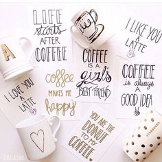 Happy National Coffee Day!!