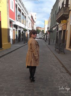 Look Street Style, Trench, Coat, Jackets, Outfits, Fashion, Trends, Down Jackets, Moda