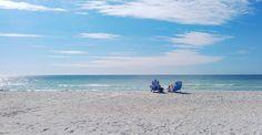 Peace & Quiet on AMI. Facebook: Anna Maria Island Beach Life www.annamariaislandhomerental.com #annamariaisland