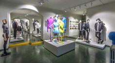 Showroom Hans Boodt Mannequins I Via Vigevano 36 I Milan I Italy