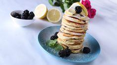 Káprázatos reggeli, egy kis olasz csavarral Pancakes, Breakfast, Food, Morning Coffee, Essen, Pancake, Meals, Yemek, Eten