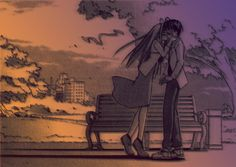 Awkward Geek Confession: My Love for Romantic Anime — GeekTyrant I Love Anime, Me Me Me Anime, Kissing Lips, Image Boards, Awkward, Confessions, Sailor Moon, Manga Anime, Fantasy Art