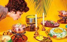 """Betty Crocker come non l'avete mai vista Betty Crocker uno dei miti di tutte le casalinghe americane è stato celebrato """"con ironia e senza pietà"""" da due grandissimi come Maurizio Cattelan e PierPaolo Ferrari. Un video divertente che rielabo #design #cattelan #cucina #miti"""