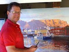 Artwork of Roelof Rossouw exhibited at Robertson Art Gallery. Original art of more than 60 top South African Artists - Since South African Artists, Natural World, Contemporary Artists, Impressionist, Original Art, Art Gallery, Urban, Landscapes, Image