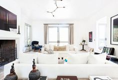 Find out the top living room mistakes interior designers always notice so you can make sure your space looks polished.