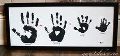 10 amazing handprint craft ideas for kids! | Hodge Podge Craft