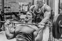 Arnold Schwarzenegger Bodybuilding, Workout Routine and Diet Plan Bodybuilding Training, Bodybuilding Workouts, Arnold Bodybuilding, Bodybuilding Videos, Pre Workout Booster, Training Programs, Training Tips, Body Training, Bodybuilding
