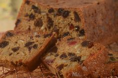 Buttermilk Fruit Cake is wonderfully moist and buttery and it is loaded with aromatic spices, dates, raisins, and currants. From Joyofbaking.com With Demo Video