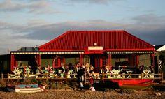 The Voorstrandt Restaurant, Paternoster - West Coast - South Africa. West Coast, South Africa, Trip Advisor, Westerns, Places, Outdoor Decor, Restaurants, Landscapes, Menu