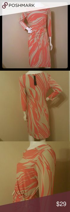 Beand New Alex Marie Dress size Small Classy dress for Church or work Alex Marie Dresses Midi