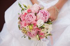 10 fresh color combinations for a summer wedding