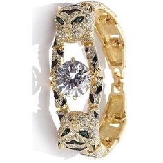 Cartier Bracelets; Cartier Panther