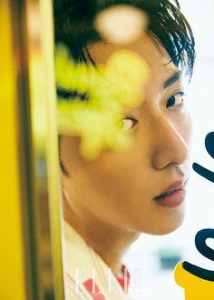 CN Blue's Lee Jeong Sin (Lee Jung Shin) for Elle Korea August Photographed by Mok Jung Wook Cnblue, Minhyuk, Kang Min Hyuk, Lee Jong Hyun, Jung Yong Hwa, Lee Jung, Korean Actresses, Korean Actors, Cinderella And Four Knights