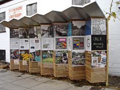 culture information kiosks - Google Search