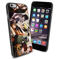 Naruto collection #16, Cool iPhone 6 Smartphone Case Cover Collector iphone TPU Rubber Case Black 9nayCover http://www.amazon.com/dp/B00VPE4V9G/ref=cm_sw_r_pi_dp_EVssvb029W82F