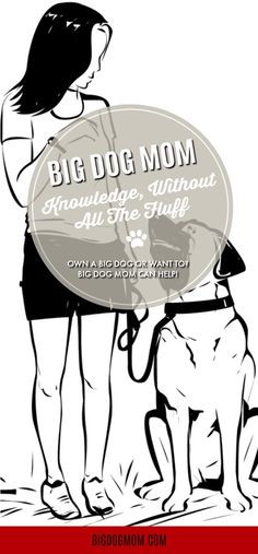 Big Dog Mom is dedic