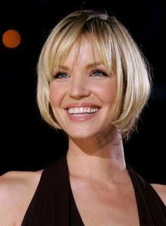 19.Best Short Haircuts for Oval Face
