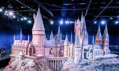 Harry Potter expo with accomodation à London : 1 à 3 nuits, entrée au Studio Warner Bros, Harry Potter Tour à Londres: #LONDON En promo à…