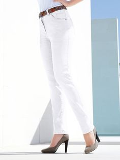 Feminine Jeans von Kjbrand