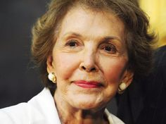 Nancy Reagan, the former First Lady and wife of President Ronald Reagan, has passed away at her home in Los Angeles after suffering congestive heart failure on March 6, 2016. She was 94. From a Hollywood star to serving as First Lady of the United States, take a look back her incredible life and career in photos ...
