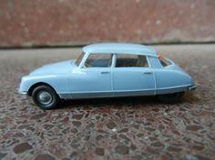 WIKING Oldtimer Citroen Pallas Modellauto 1:87 von abrakadabra5910