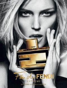 sexyqueen:    Anja Rubik for Fendi